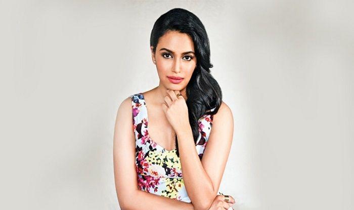 Swara Bhasker Hot