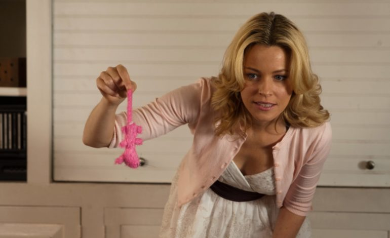 Elizabeth Banks Actress