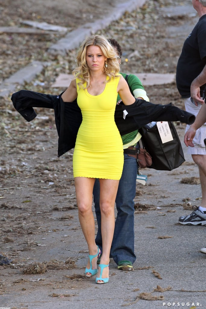 Elizabeth Banks body measurements and sizes