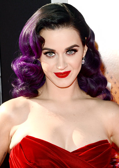 Katy Perry Biography - Songs, Age, Height, Boyfriend, Family - Katy Perry