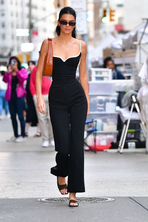 Kendall Jenner Biography, Net Worth, Height, Weight, Age, Size, Modeling - kendall jenner style